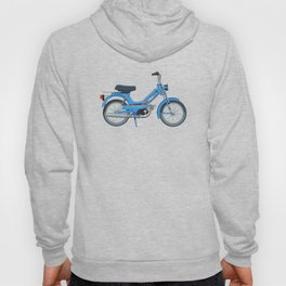 Motorbike Automatic 3 MS - Tomos Hoody