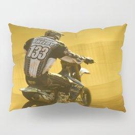 Golden dust Pillow Sham