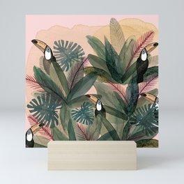 Selva Mini Art Print