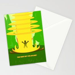 Sunstrike! Stationery Cards