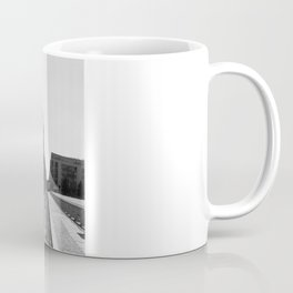 The Berlin Wall Coffee Mug
