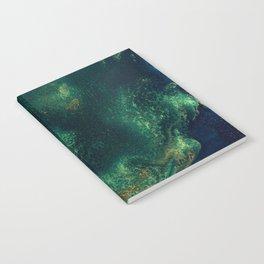 Unknown Depths Notebook