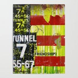 Restoration friendship Poster