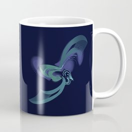 A Duck of a Different Color Coffee Mug