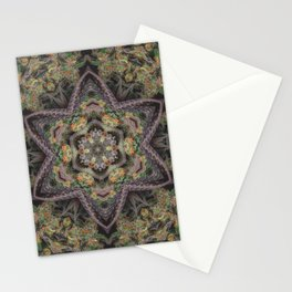 Merkabud Stationery Cards
