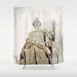 étoile Shower Curtain