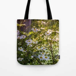 Continuous Matters Tote Bag