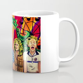 Griswold's in Horrorland! Coffee Mug
