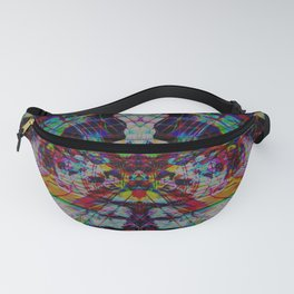Future Club Fanny Pack