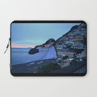 custom Laptop Sleeves featuring Custom Regulations by mofart photomontages