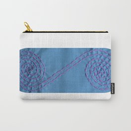 Internity or Circle of life Carry-All Pouch