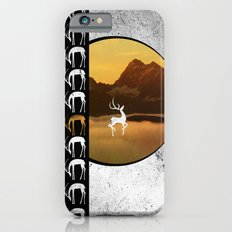 Stag on a Stroll  iPhone 6s Slim Case