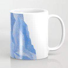 The Living Iceberg Coffee Mug
