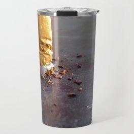Smoking Kills Travel Mug