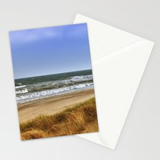 Missing the Beach Stationery Cards