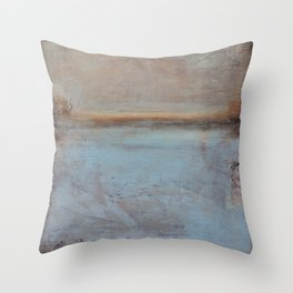 Recollections Throw Pillow