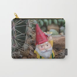 Desert Gnome Carry-All Pouch