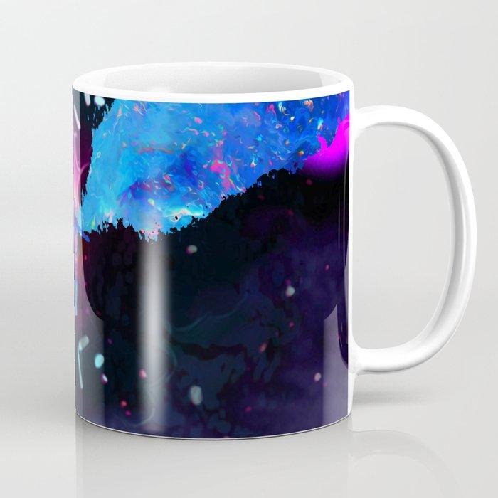 Myopé Coffee Mug