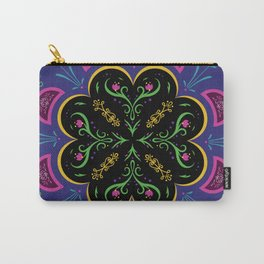 Frozen - Anna Pattern Carry-All Pouch