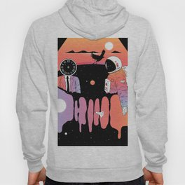 The Contemplation of Existence Hoody
