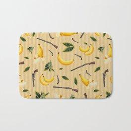 Wild West Gone Bananas! Bath Mat