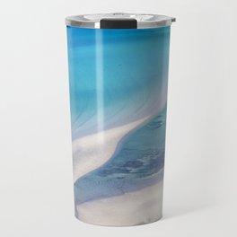 Northern beach Travel Mug