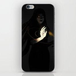 Within myself iPhone Skin