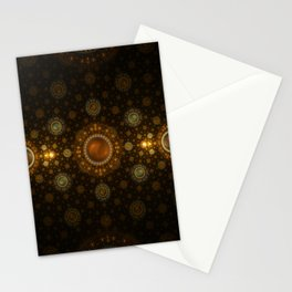 Summoner Series // Cloister of Kilika Stationery Cards