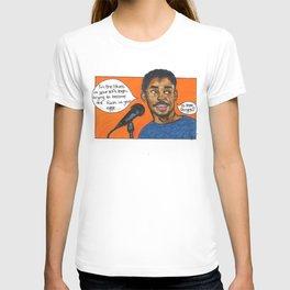 love jones T-shirt