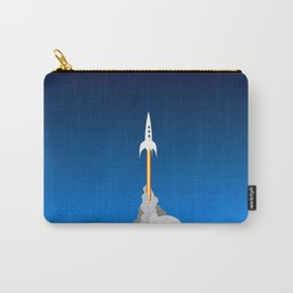 Blast Off! Carry-All Pouch