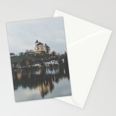 Buchs, Switzerland Stationery Cards