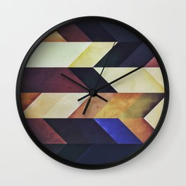 lyy & myryo Wall Clock