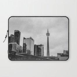 Moody Toronto Laptop Sleeve
