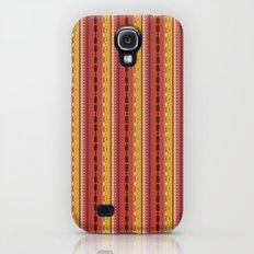 Autumn Southwestern Geometry Galaxy S4 Slim Case