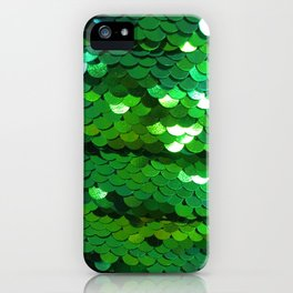 Mermaids are fun iPhone Case