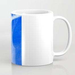Sky Writing Coffee Mug