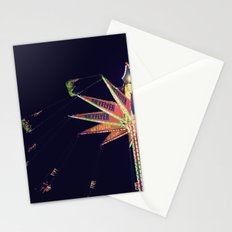 All The Pretty Lights - VII Stationery Cards
