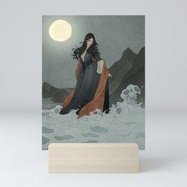 Annabel Lee Mini Art Print