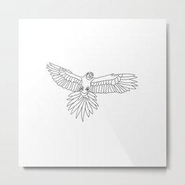 Freedom #2 Metal Print