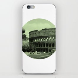 Colosseum #2 iPhone Skin