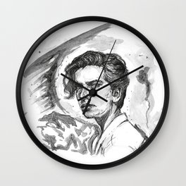 COLE SPROUSE Wall Clock