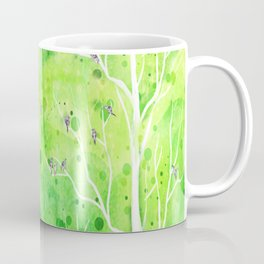 Beautiful Forest Coffee Mug