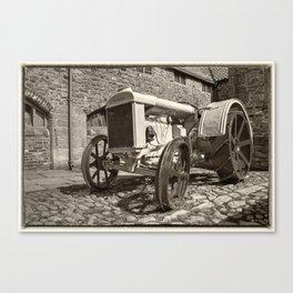 Fordson Standard  Canvas Print