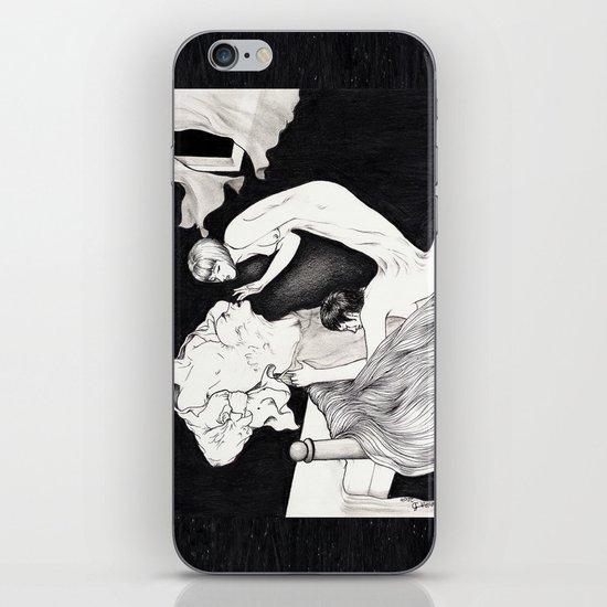 HYDE LOVE iPhone & iPod Skin
