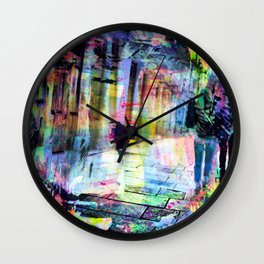Byes are noise you should not over use sizeably... Wall Clock