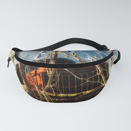 In The Trees Fanny Pack