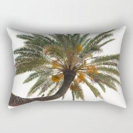 A little break Rectangular Pillow