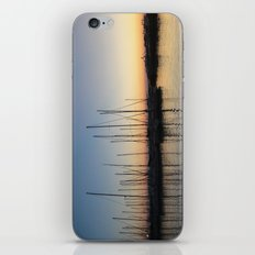 Piraceus - Greece iPhone Skin