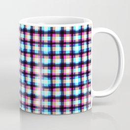Upbeat SK8ter Chess Pattern V.10 Coffee Mug