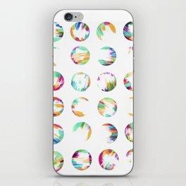 24 Dots iPhone Skin